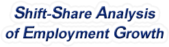 Shift-Share Analysis of Hawaii Employment Growth and Shift Share Analysis Tools for Hawaii